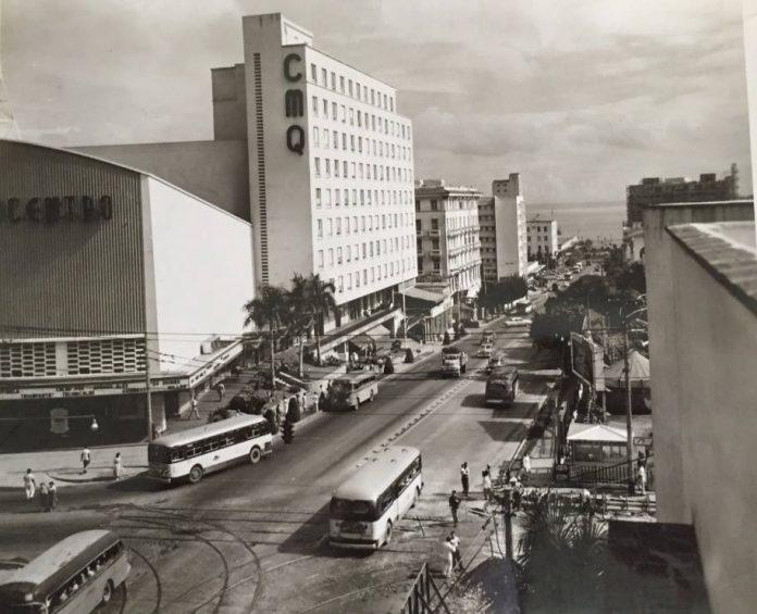 Historia de las Telecomunicaciones en Cuba