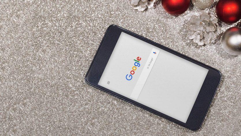 Manejo de las aplicaciones que puedes utilizar para Navidad