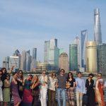 Shanghai Summer, Prácticas de Ingeniería