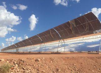 Proyectos SENER: Ilanga-1