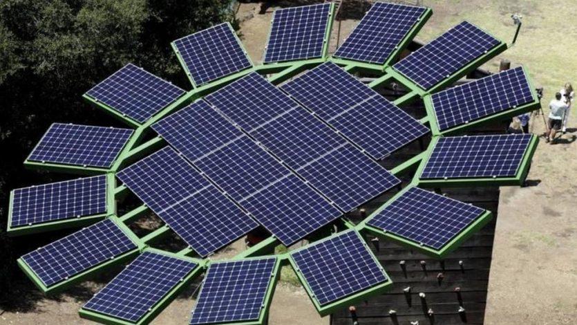 Un girasol 2. 0 en casa, acatando la zona geográfica donde se instale, se pueden recoger entre 3.400 y 6.200 kW al año