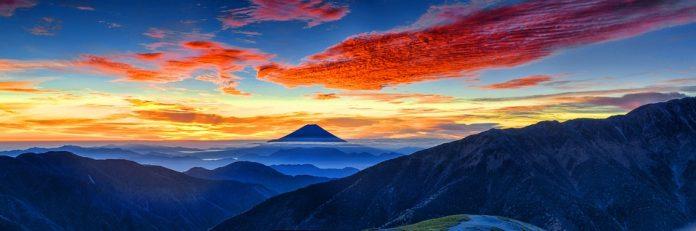 Volcán Anak