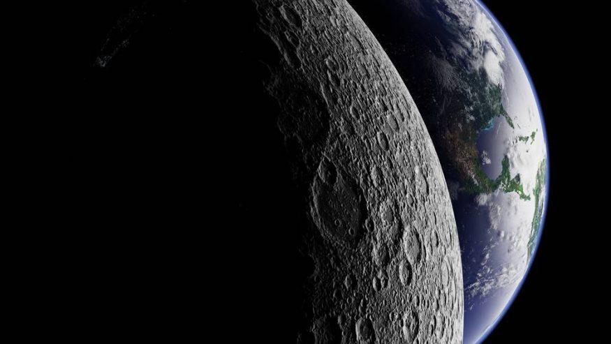 Primeras semillas en la Luna brotan dando paso a colonización sustentable del espacio