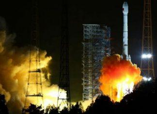 Sistema Satelital de Navegación Global Beidou