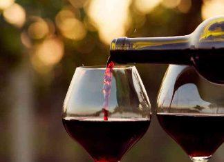 El vino en streaming