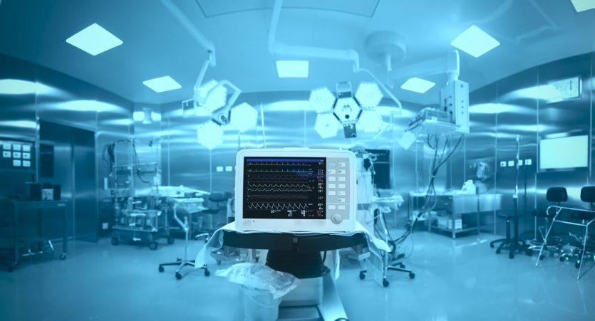 Primeros esfuerzos en telemedicina, fue la Tecnología Espacial
