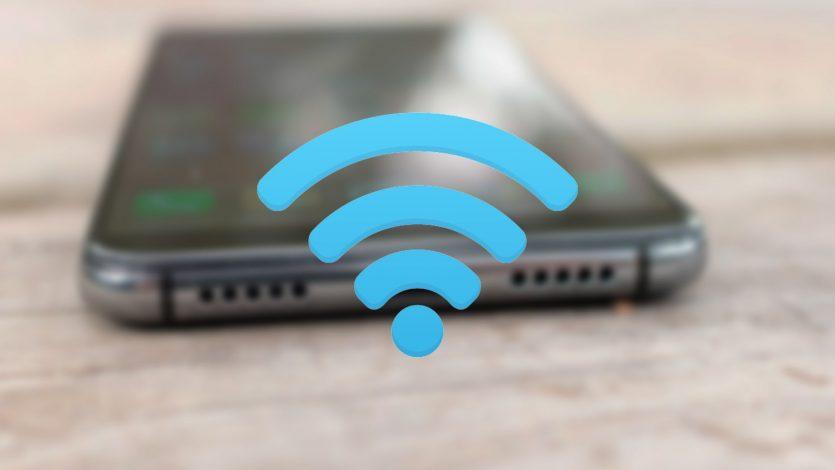 Top 10, Proliferación de smartphones y wifi