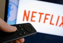 Netflix la plataforma multimedia más popular de los últimos tiempos.