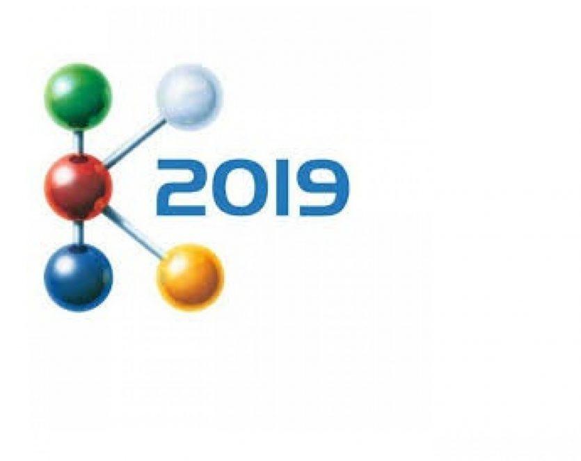 K 2019 se ha convertido en la plataforma de información