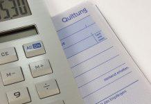 Las facturas impresas