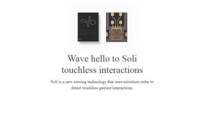 Project Soli