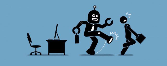 OIT llamo a proteger a trabajadores frente a robots