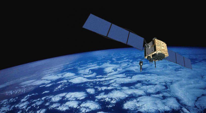 empresas que dependen de estos servicios de satélite de posicionamiento global