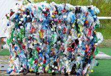 Un plástico biodegradable