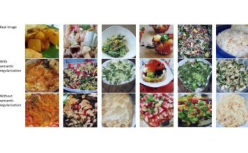 Una IA culinaria