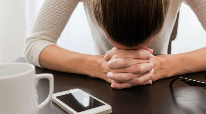 Las redes sociales pueden inducir a la depresión ¿Cierto o falso?