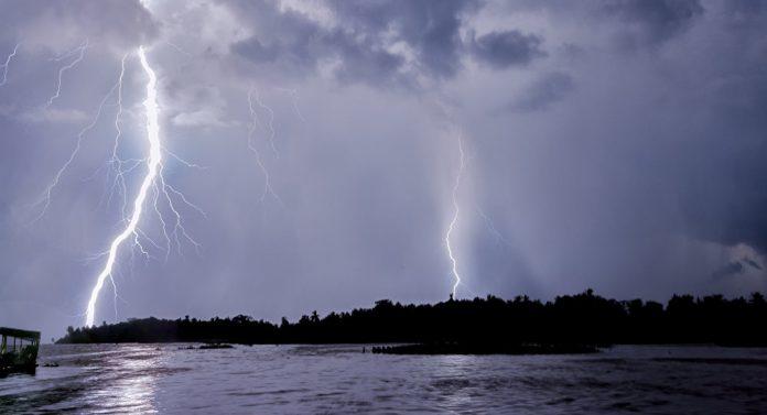 El Relámpago del Catatumbo, la tormenta eterna de Venezuela