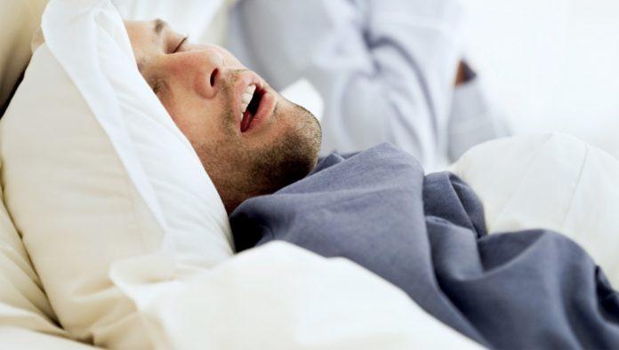 Ingeniería para decirle adiós a la apnea del sueño