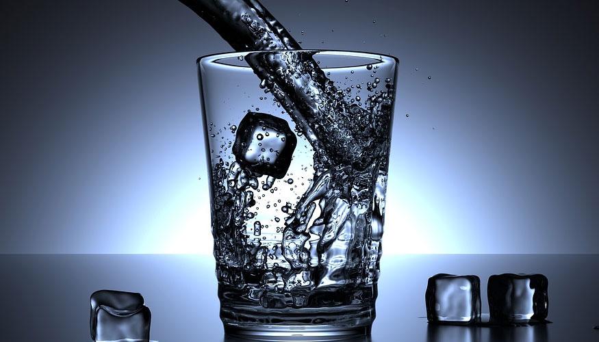 desalinizar el agua