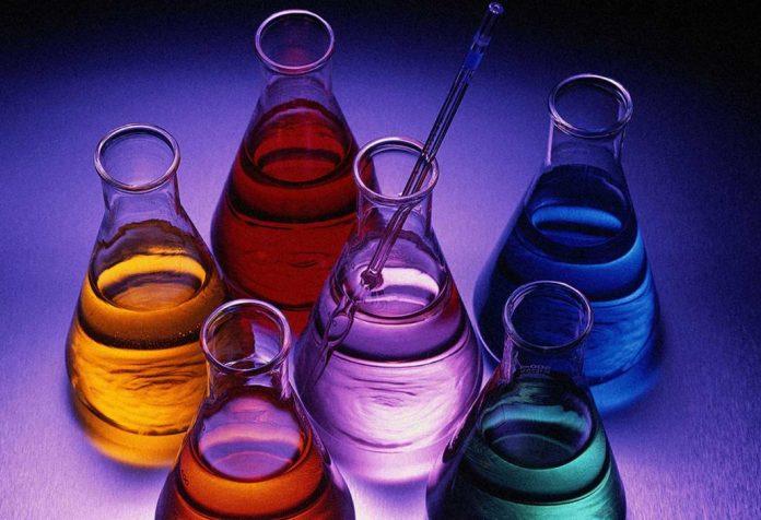 Las personas nos exponemos diariamente a las sustancias químicas