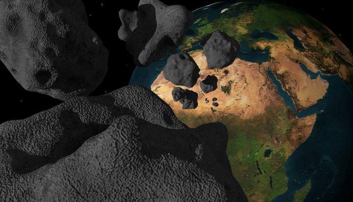 día del asteroide 2019