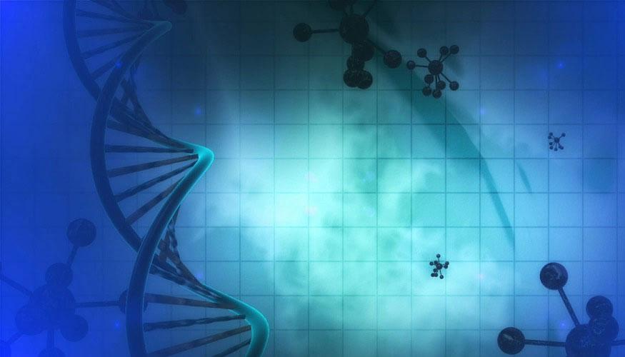 bebés modificados genéticamente