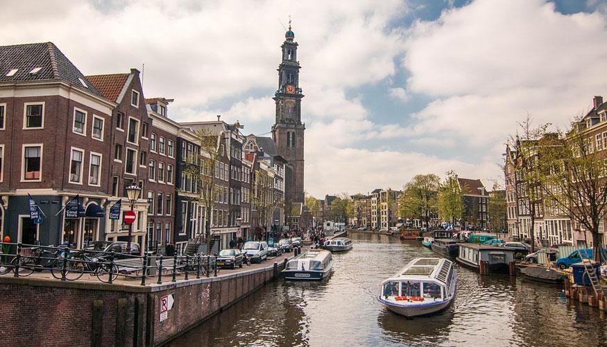 Amsterdam ciudades sostenibles