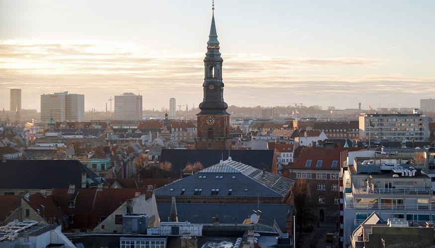 copenhagen ciudad sostenible