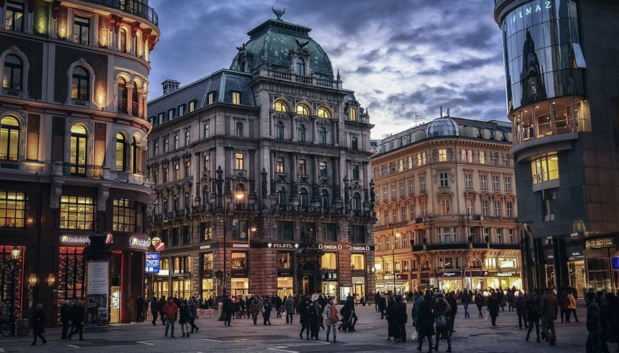 Vienna ciudades sostenibles