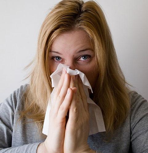consecuencias de la influenza