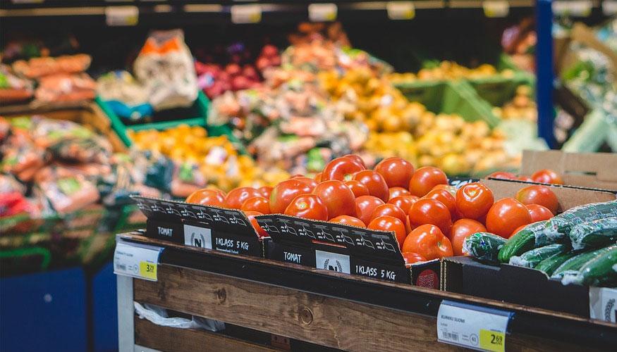 Genética del tomate