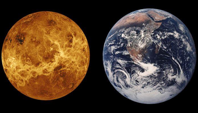 Hay vida en otros planetas