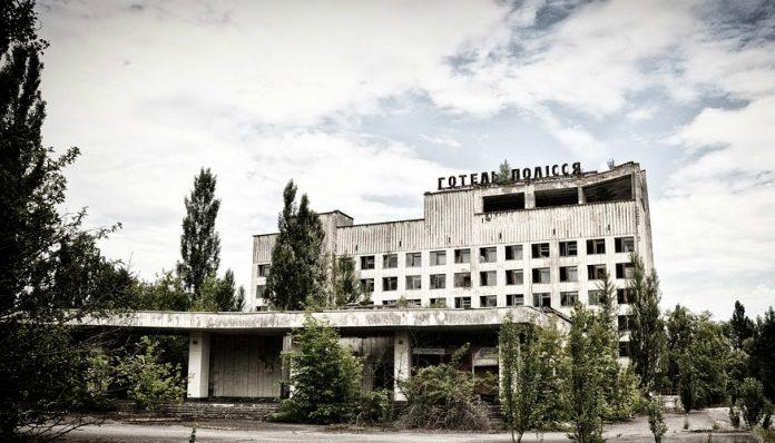 Qué pasó en Chernobyl