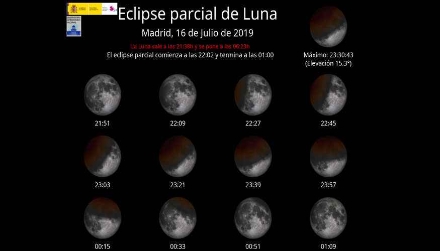 eclipse lunar 2019