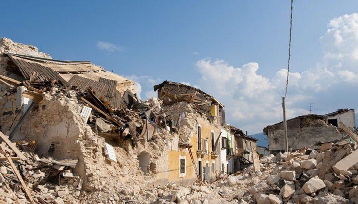 méxico sismos causas