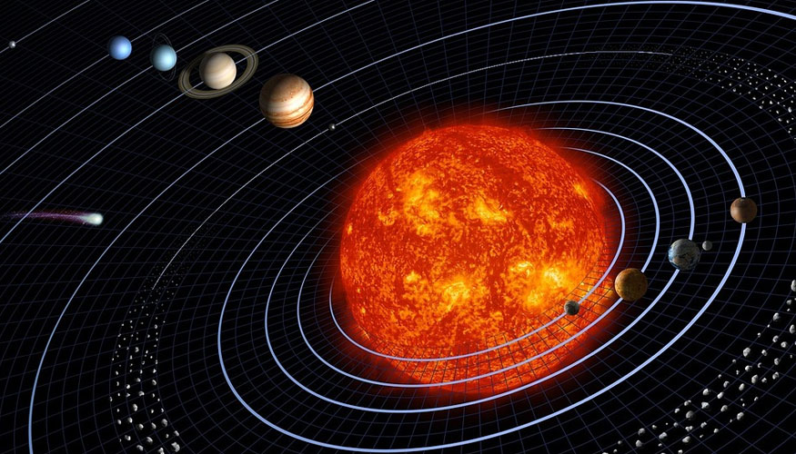 mitos del universo