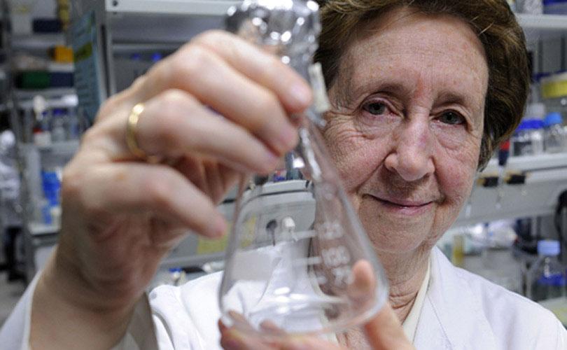 mujeres científicas españolas