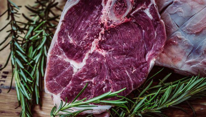 comer menos carne nos ayudará a combatir el cambio climático