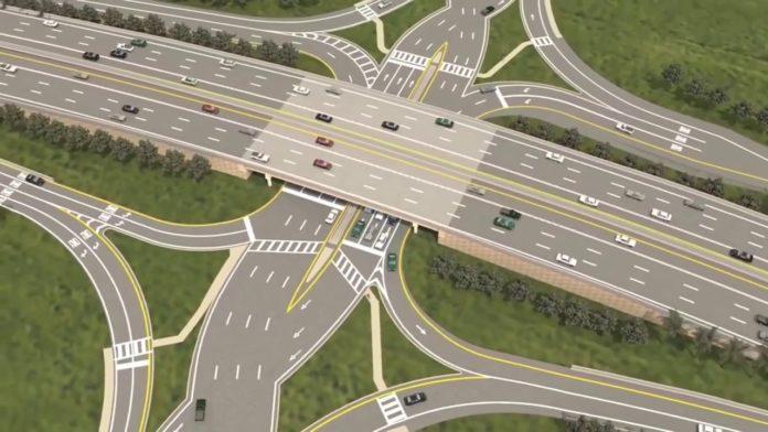 Autopista-dolphin-expressway-miami