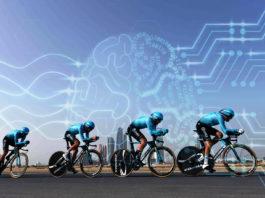 Inteligencia Artificial en el ciclismo