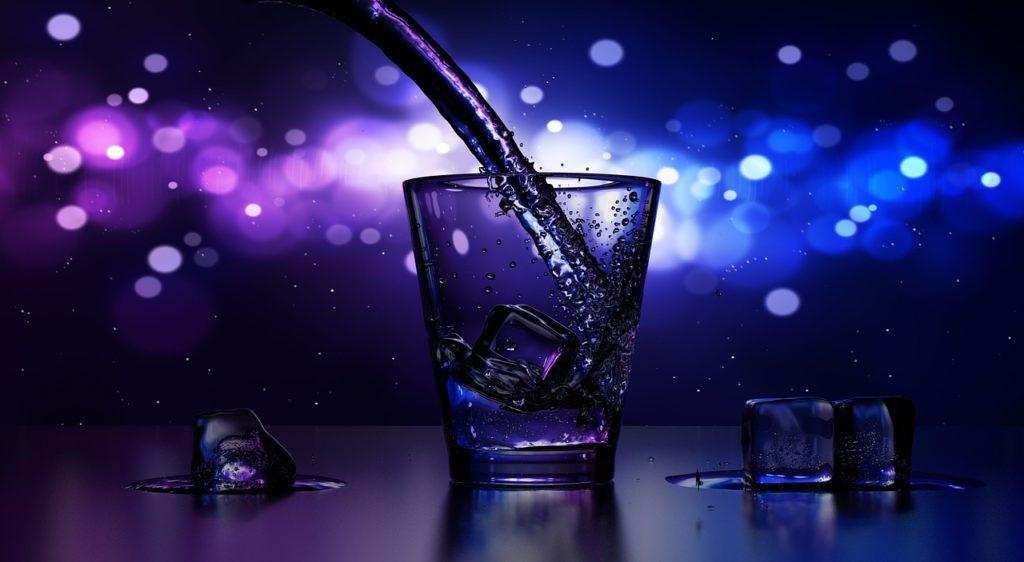 la sustancia más extraña del universo el agua