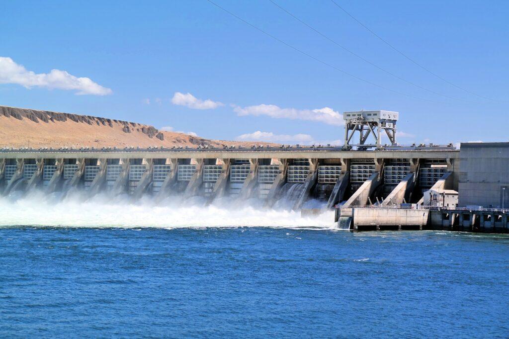 precio de la electricidad hidroelectrica