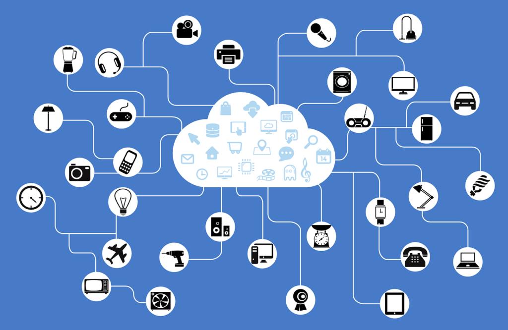 internet de las cosas gracias a la tecnología 5G