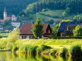 paneles solares de última generación