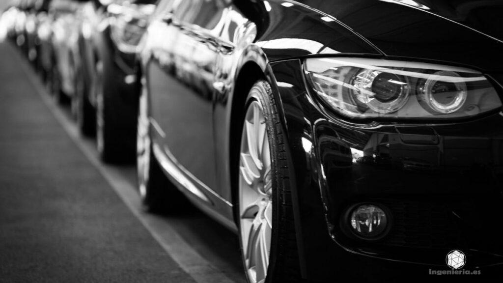 qué es el renting de coches