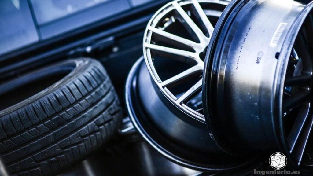 importancia de los neumáticos equivalentes