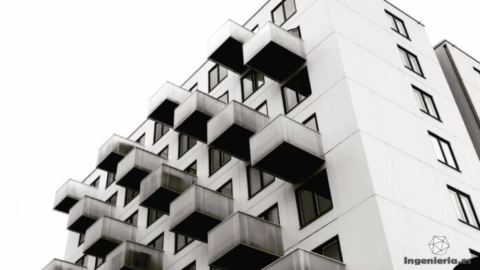 diseños arquitectónicos vanguardistas