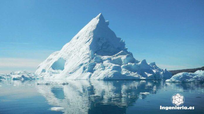 Un iceberg sin nombre 1