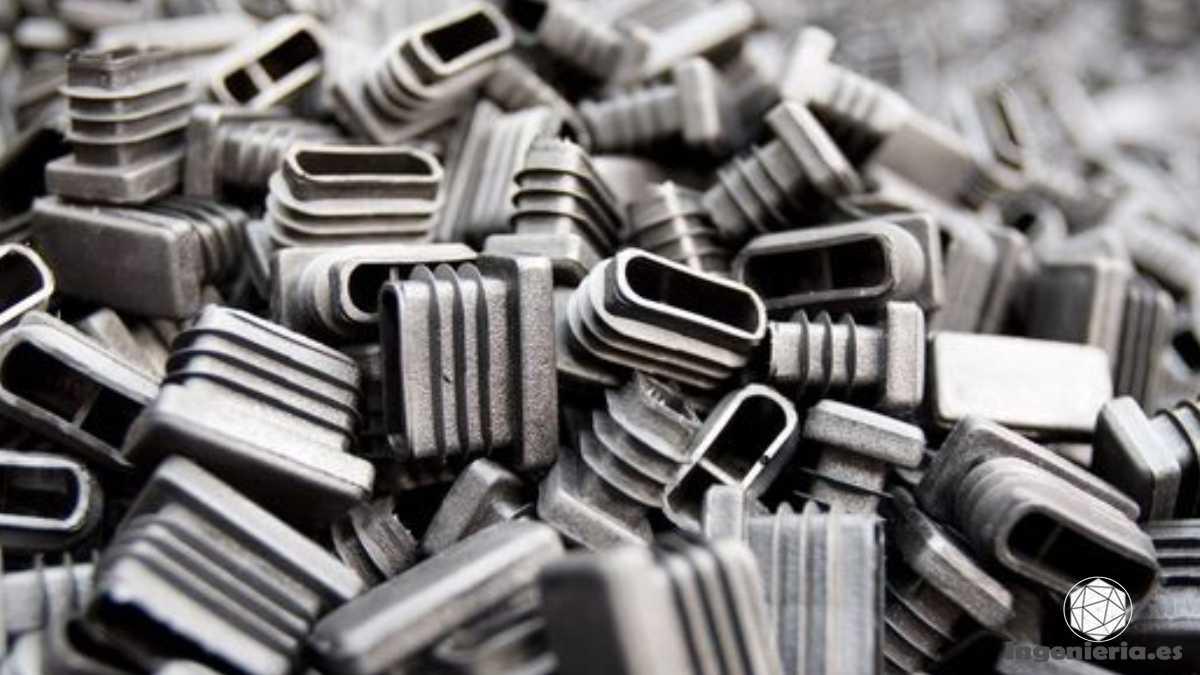 historia del plástico