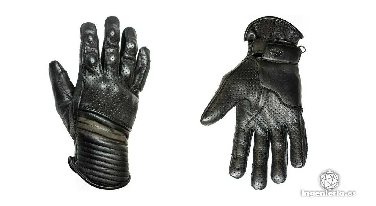 guantes de moto para verano